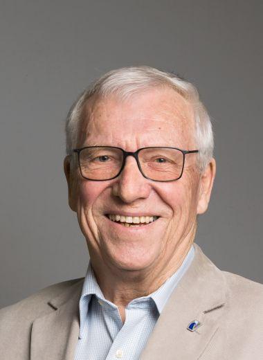 Profilbilde: Egil Arve Ørbeck