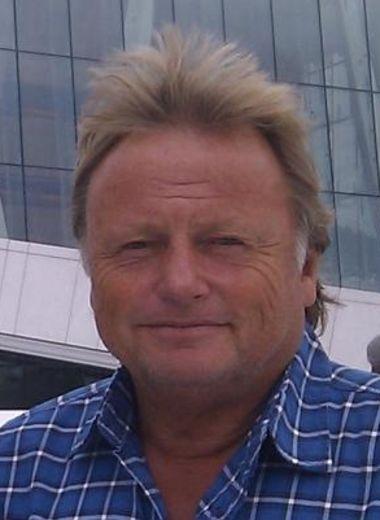 Profilbilde: Rune Svenn Tressum