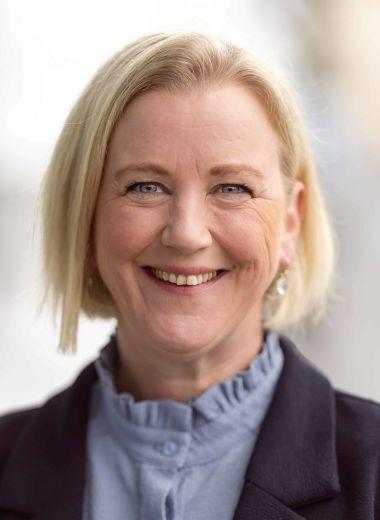 Profilbilde: Gunn Haga Brekka