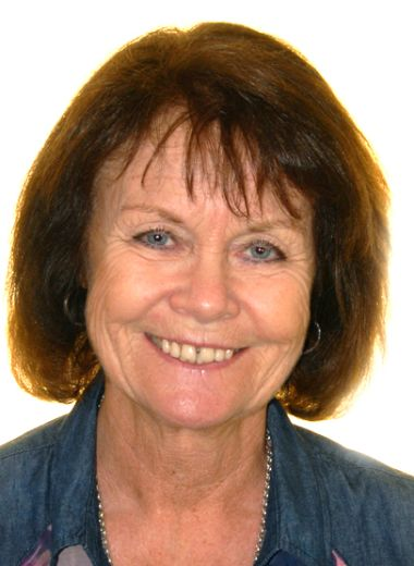 Profilbilde: Bente Krystad Heiersjø