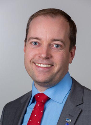 Profilbilde: Lars Hilmar Berge