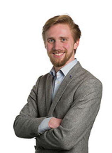 Profilbilde: Lasse Lehre