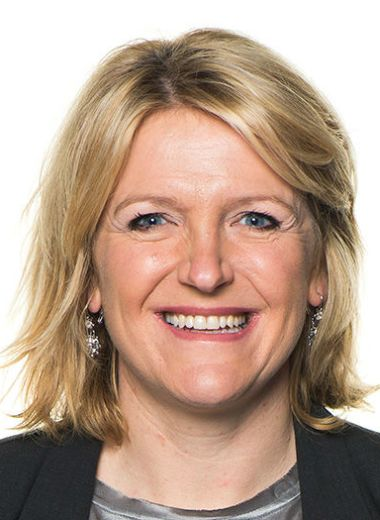 Profilbilde: Cecilie Lindgren