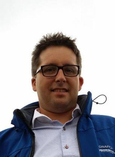 Profilbilde: John Magne Bjerga