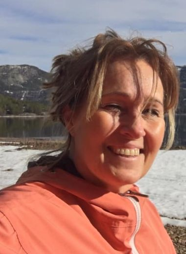 Profilbilde: Linda Berg Ihlen