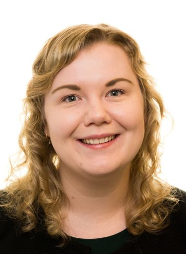 Profilbilde: Trine-Lise Østlund Blime