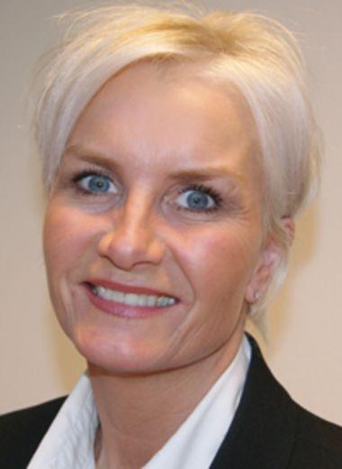 Profilbilde: Gunn Heidi Iversen