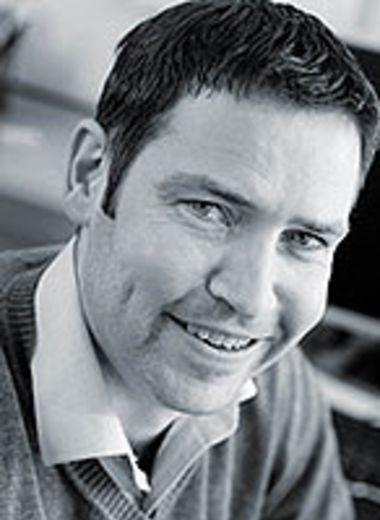 Profilbilde: Louis Helge Nordstrand