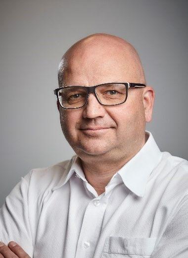 Profilbilde: Lars Ole Bjørnsrud