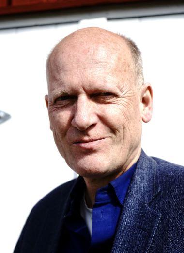 Profilbilde: Anders Bjørnsen Werp