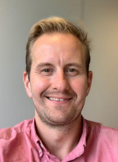 Profilbilde: Magnus Arnesen