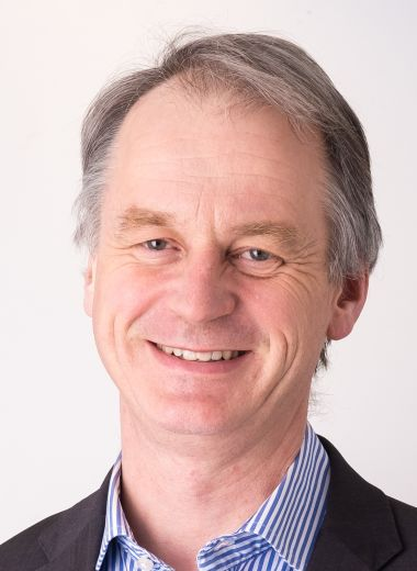 Profilbilde: Eivind André Leister