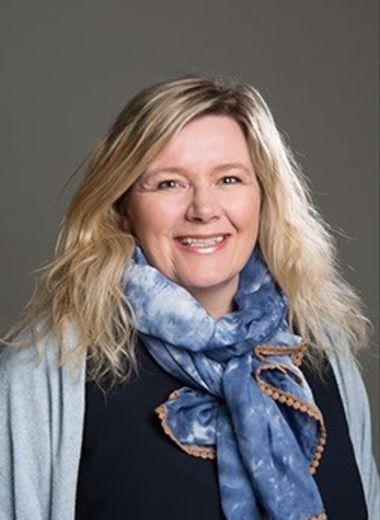 Profilbilde: Tonje Anderson Olsen