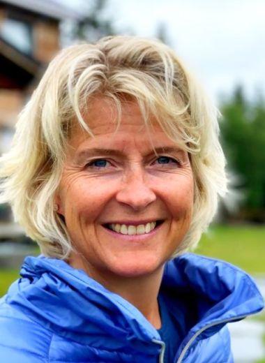Profilbilde: Hanne Birgitte Lindbak Haatuft
