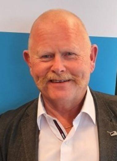 Profilbilde: Geir Olsen