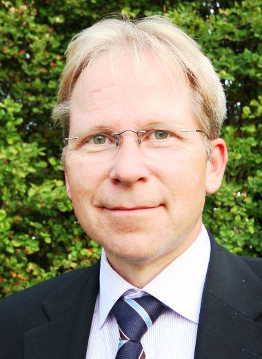 Profilbilde: Hans Petter Lindstad