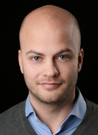 Profilbilde: Jens Oddvar Trondsen