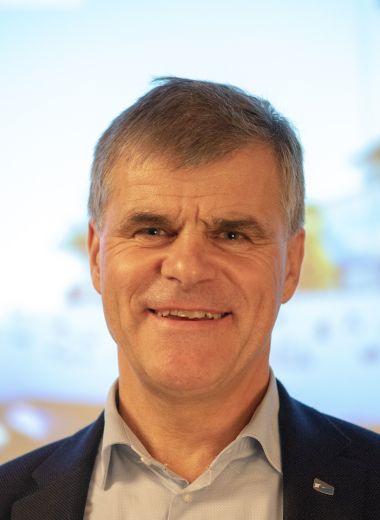 Profilbilde: Stig Wettre-Johnsen