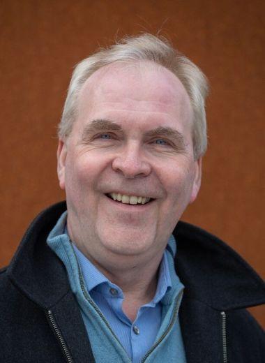 Profilbilde: Steinar Hoel Korsmo