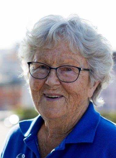 Profilbilde: Jøran Folstad