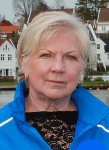 Profilbilde: Lise Andersen