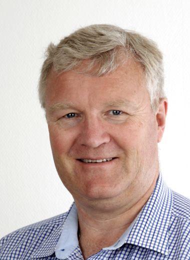 Profilbilde: Bjørnar Godt Daae