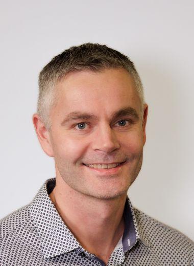 Profilbilde: Bjørnar Avset