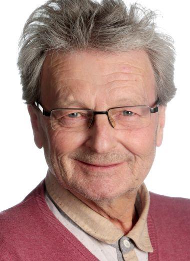 Profilbilde: Lasse Løw