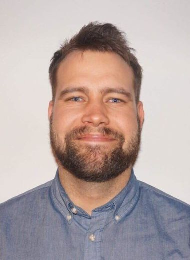 Profilbilde: Lars Aanestad
