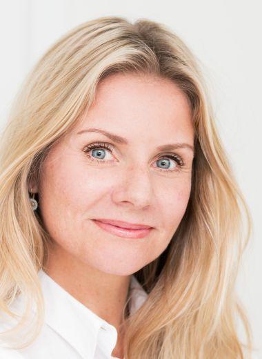 Profilbilde: Gørill Husby Moore