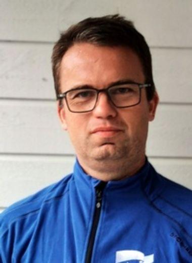 Profilbilde: Tormod Johansen Ådlandsvik