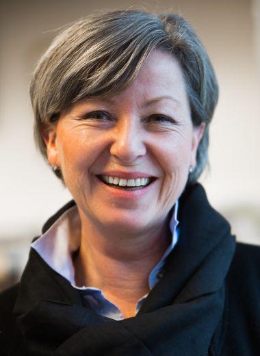 Profilbilde: Lise Jørgensen