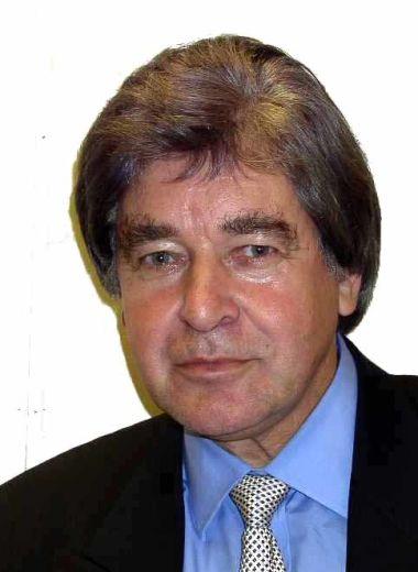 Profilbilde: Lars Steinar Hauge