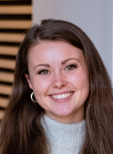 Profilbilde: Lene Vadseth Larsgård