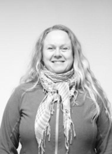 Profilbilde: Greta Moland