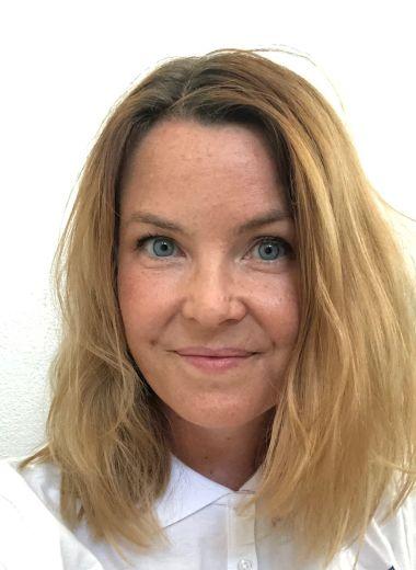 Profilbilde: Anne Luke