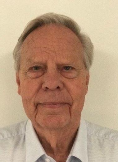 Profilbilde: Arne Tvedt