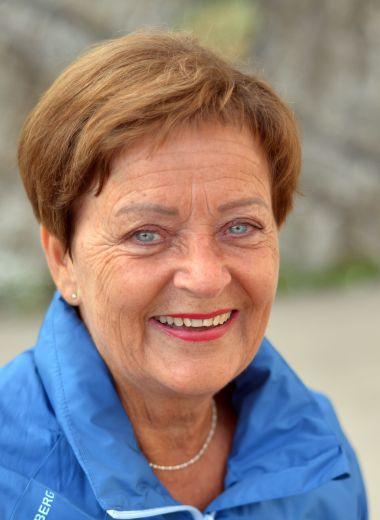 Profilbilde: Kari Rasmussen