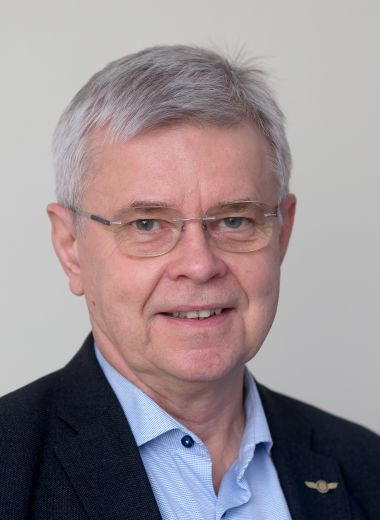 Profilbilde: Ole Henrik Hjartøy