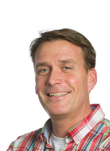 Profilbilde: Kårstein Eidem Løvaas