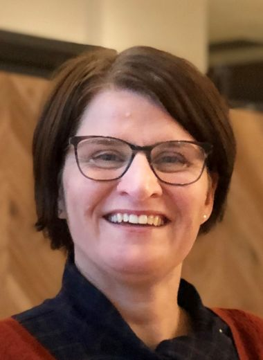 Profilbilde: Marianne Dobak Kvensjø
