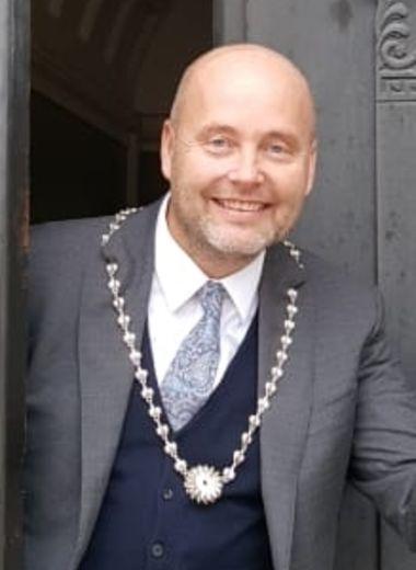 Profilbilde: Steinar Bergsland