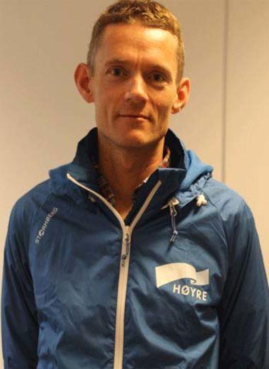 Profilbilde: Christian Birkeland