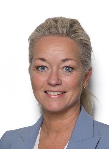 Profilbilde: Christine Holtan Bøgh