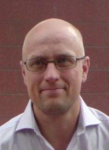 Profilbilde: Tor Frithjof Wigers Larsen