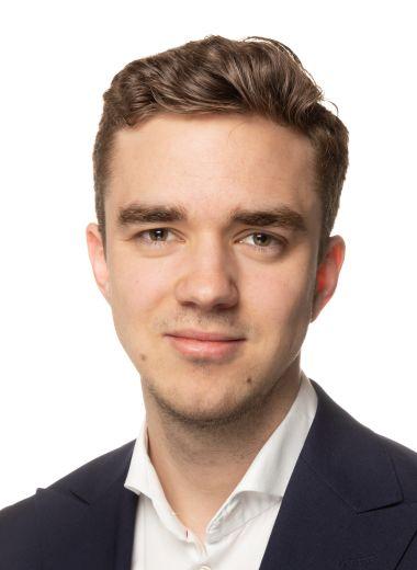 Profilbilde: Torjus Løkken