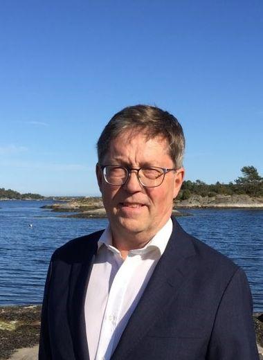 Profilbilde: Jan Petter Abrahamsen