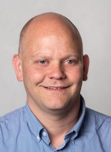 Profilbilde: Torben Lilletvedt