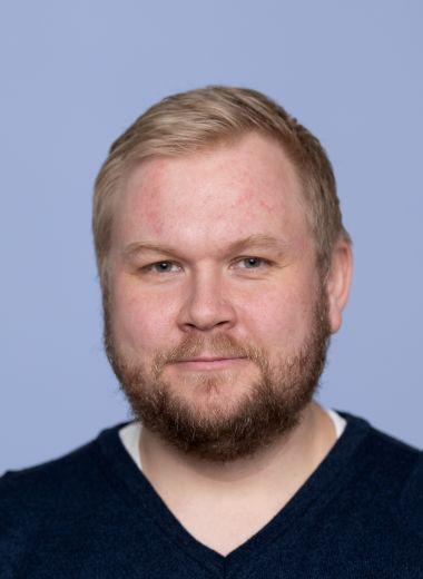 Profilbilde: Hans Christian Fjærvoll