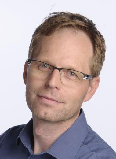 Profilbilde: Øystein Rugtveit